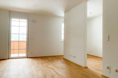 Erstbezug: 1,5-Zimmer-Wohnung in St. Gilgen
