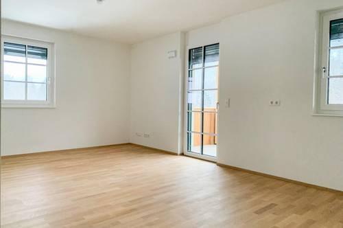 Erstbezug: 3-Zimmer-Wohnung in St. Gilgen