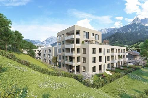 AB SOFORT: Tiefgaragen-Stellplatz in Saalfelden