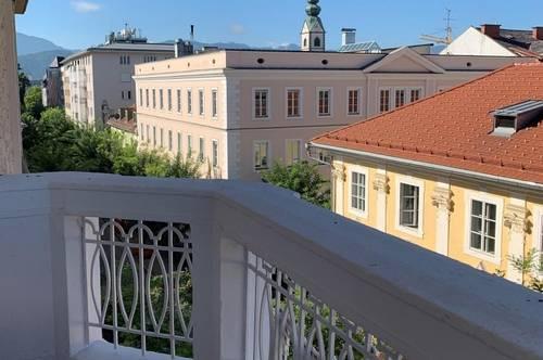 Wunderschöne 2 Zimmer Altbauwohnung - Zentrum Klagenfurt - Erstbezug nach Sanierung!