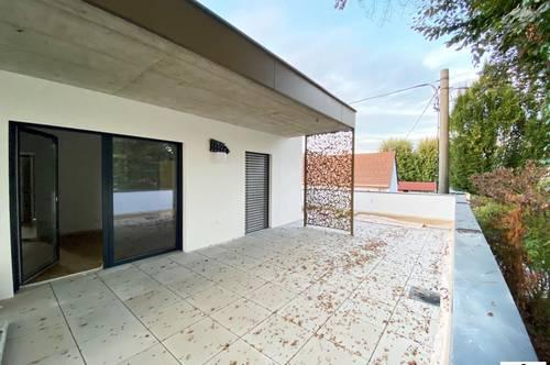 Perfektes Wohnen! - 2 Zimmer - Neubau - mit Terasse und Carport ! ab 15. Oktober verfügbar / Gleisdorf