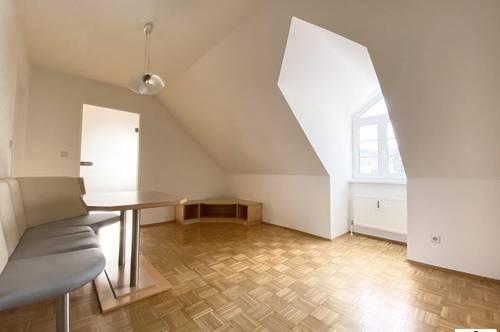 PROVISIONSFREI! - Ruhige, schöne 2 Zimmerwohnung in St. Radegund