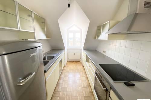 Ruhige, schöne 2 Zimmerwohnung in St. Radegund