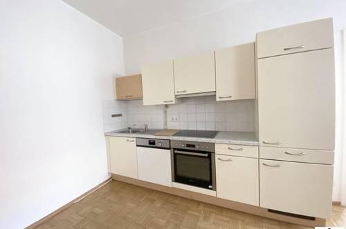 Nähe Südtirolerplatz / Nette 2 Zimmer Wohnung / Innenhofseitig / Nähe Südtirolerplatz