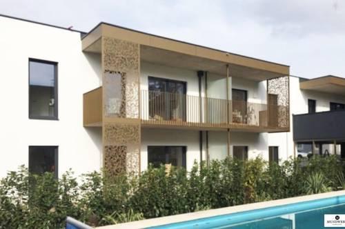 Gleisdorf / Traum 3 Zimmer Wohnung - Neubau - mit Terasse und Carport ! ab sofort verfügbar