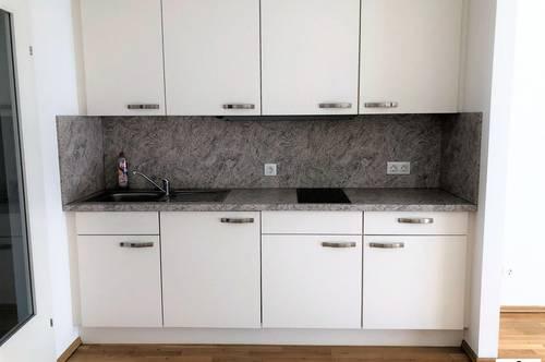 Schöne 1 Zimmer Wohnung - zentrale Lage // Nähe TU!