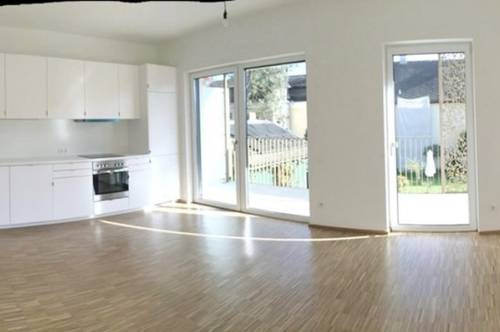 Gleisdorf / Traum 3 Zimmer Wohnung - Neubau - mit Terasse und Carport ! ab Februar 2021 verfügbar