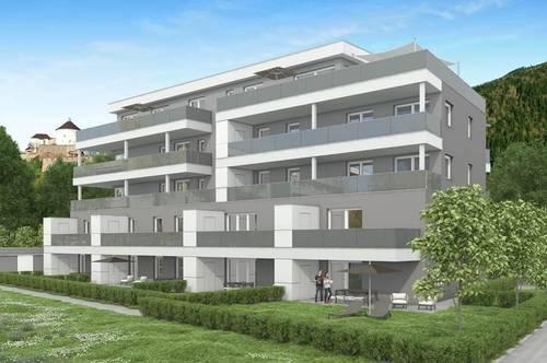 Perfekte Anlegerwohnung - Urban Living Kufstein