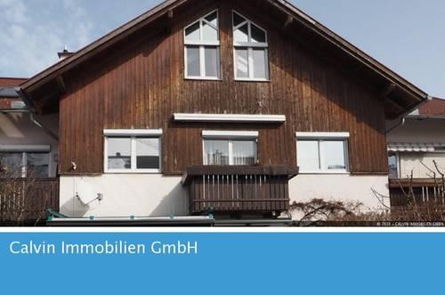 Großzügige 3-Zi-Maisonettewohnung in Eugendorf!