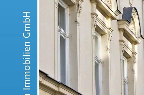 Edle 3-Zi-Altstadtwohnung mit Dachterrasse in Innenstadtlage Andräviertel nahe Mirabellgarten!