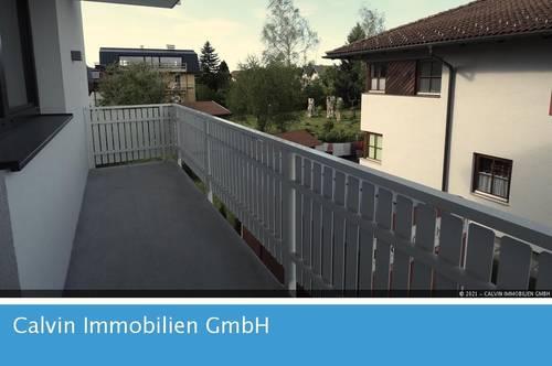 2-Zi-Topwohnung, Erstbezug, in Ruhelage Himmelreich!
