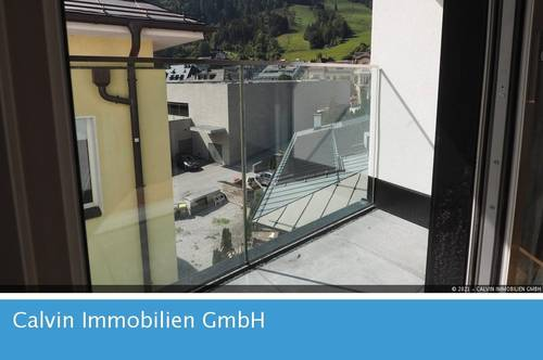 Single-Appartement 39m² mitten in Zell am See!
