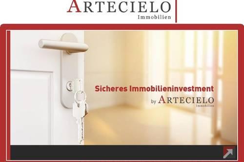 Büro- / Praxisetage in stilvoller Ringstrassen-Villa, Nettorendite >4%