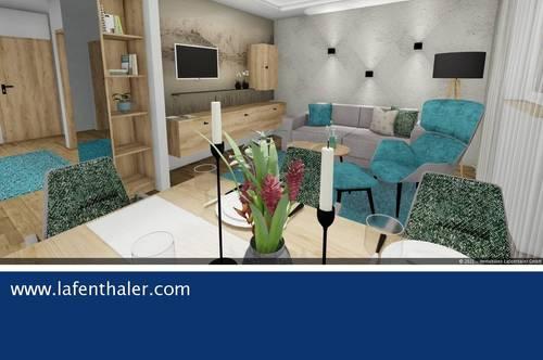 CHALET Ferien-Wohnungen ~ NEUBAU von exklusiven Ferienwohnungen in Form von 3 Chalets
