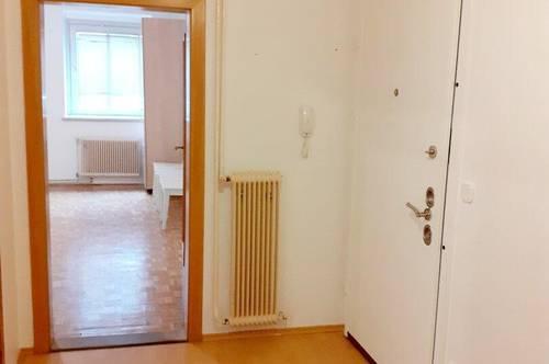 2 Zimmerwohnung im Erdgeschoss