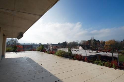 PROVISIONSFREI - Penthouse mit herrlicher Aussicht
