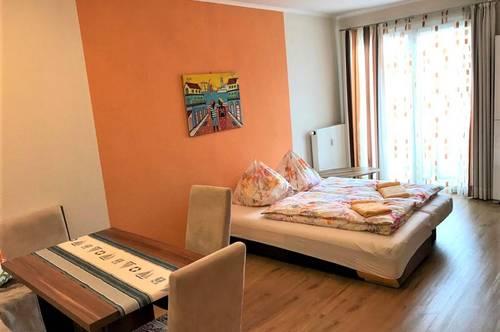 Ruhige 2 Zimmerwohnung ideal gelegen