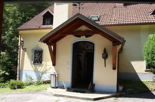 Märchenhafte Mühle für Naturliebhaber - absolute Rarität !!!