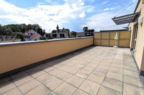 Charmante Ruheoase mit sonniger Terrasse und Carport!