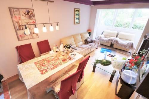 VERMIETETE Wohnung mit ausgezeichneter Anbindung