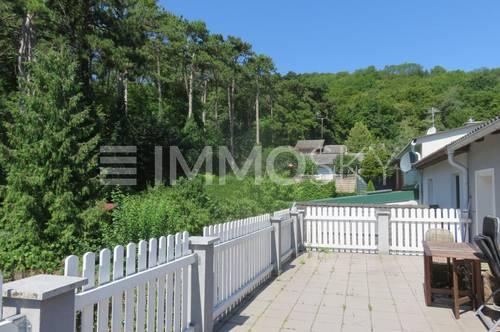 Maisonette mit 2 Terrassen! nur 800 EUR MIETE!