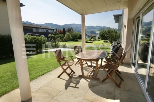 Wunderschönes Haus nahe Schweizer Grenze