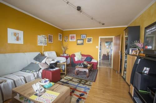 Familienfreundliche Wohnung mit TG ideal für Pendler!
