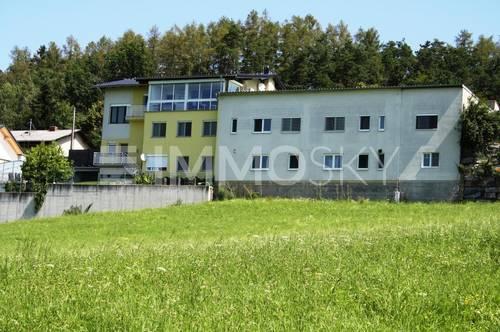 Wohn- Geschäftshaus zwischen Linz und Freistadt - mit Perspektive!