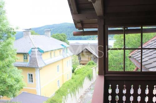 Stilvoller Altbau mit verträumtem Innenhof