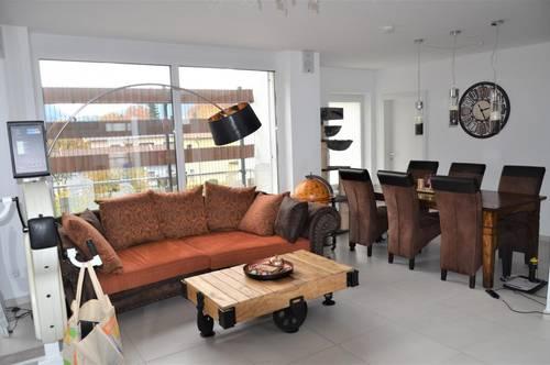 Traumhafte Penthauswohnung in Villach Stadt