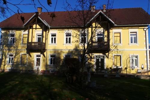 Ruhige Gartenwohnung in St. Andrä perfekt gelegen