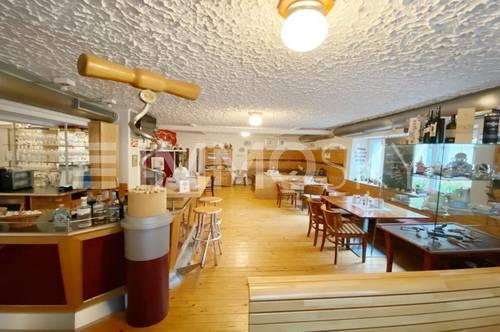Die Gastro öffnet bald wieder - Ihr Traumlokal am Land wartet schon!