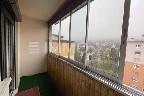 Helle 3-Zimmer-Wohnung mit großzügigem Wohn- und Essbereich