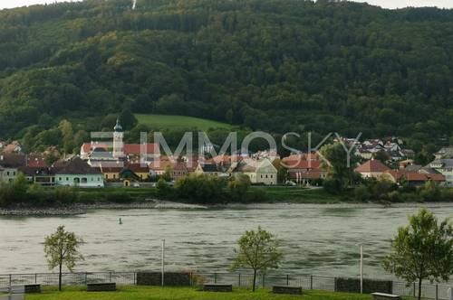 Wohnen am Donauufer