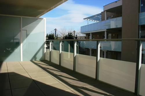 Charmante Singlewohnung mit sonnigem Balkon