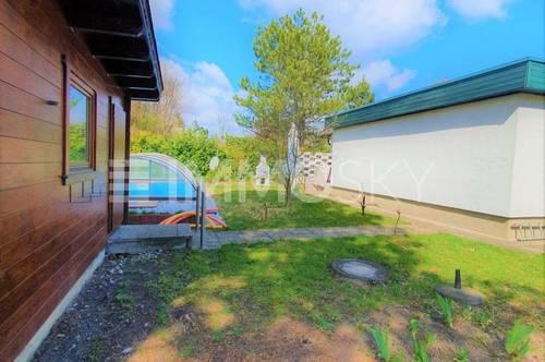 Zeit für Wellness! Ruheoase mit Sauna und Pool