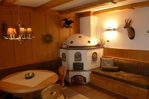 Schöne Wohnung in Sellrain