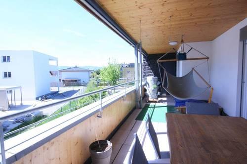 Bezauberndes Wohnjuwel mit Terrasse und Tiefgarage