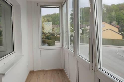 Top sanierte 3-Zimmer-Wohnung in ruhiger Wohnlage in St. Florian