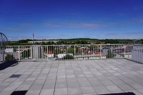 Wundervoller Wohntraum mit toller Aussicht in Steyr