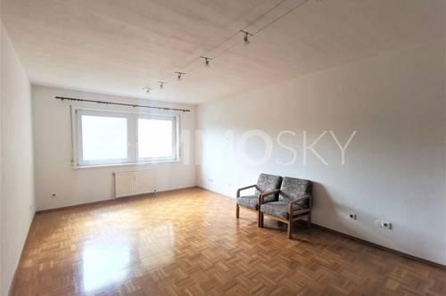 Ein-Zimmer-Wohnung in TOP Lage