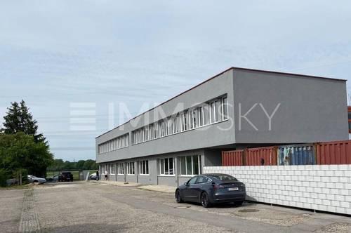 Gewerbehaus mit Potenzial - Top Lage!