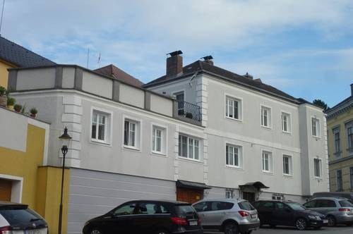 Zweifamilienhaus im Zentrum von Weitra