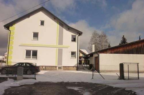 Großes Wohnhaus in Gmünd