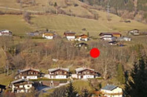 Baugrundstück in Zell am See - Thumersbach !