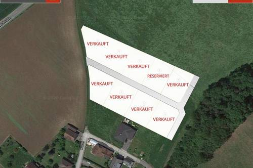 Rüstorf: Jetzt Grundstück inkl. Haus ab € 318.605,- sichern