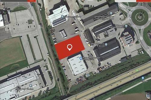 Vorchdorf: Betriebsliegenschaft unverbaut ab € 600.000,- zu verkaufen