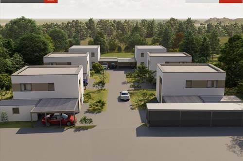 Modernes Haus in guter Lage+Grund in Gablitz ab € 671.000,-