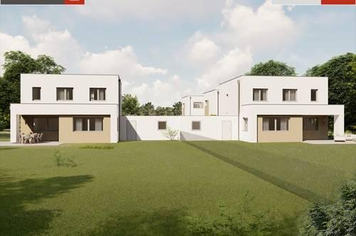 Gablitz: Haus aus Ziegel+Grund ab € 537.000,-