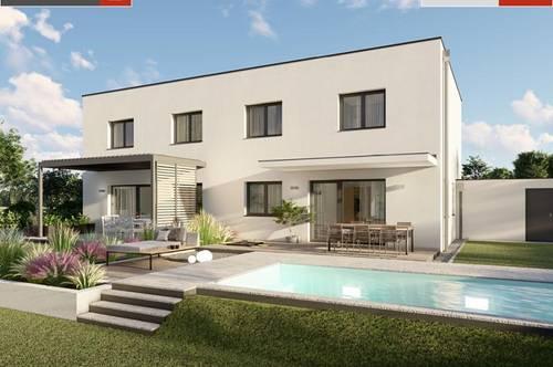 NEU: Doppelhaus+Grund ab € 290.700 Pilsbach/Kirchstetten